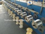 4개의 헤드 스풀러 1을%s 가진 Hxe-40h 구리 철사 어닐링 기계