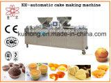 Kh 고용량 자동적인 케이크 생산 라인 장비