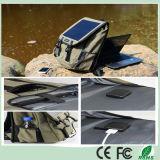 新しいUSB力パネルの外部太陽電池の充電器の電話屋外のバックパック(SB-168)