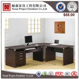 2016新しい高品質のオフィス用家具の木のコンピュータ表(NS-ND130)