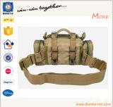 Bon Price Nylon Multifunction Tactics Sac de taille extérieur avec bracelet d'épaule