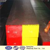 Ferramenta de trabalho a frio Steel Plate Heavy Steel (DC53 / SKD11 / D2 / 1.2379)