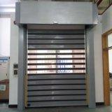 Portello duro elettrico dell'otturatore del metallo per il garage (HF-J91)
