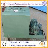 100 medidores de máquina Prestressed do empurrador da costa do PC para o cabo de 15.24mm