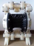 bomba de diafragma dobro pneumática de 40mm PP para a irrigação da exploração agrícola