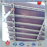 Coffrage de brame de faisceau en acier de matériau de construction