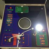Machine de test de lumen de gestionnaire d'ampoule de DEL