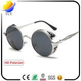 Mode et lunettes de soleil et Madame Sunglasses et lunettes de soleil de charme d'hommes polarisées par HD pour les cadeaux promotionnels