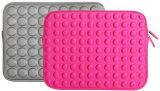 Neuer Mehrfarbenentwurfs-wasserdichter Gewebe-Laptop-/Tablette-Beutel