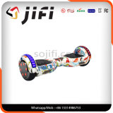 Lithium-bewegliches Ausbreiten-elektrischer Aluminiumroller mit Bluetooth