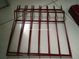 &simg del PVC; Oated ha galvanizzato la rete metallica Fen⪞ Ing con l'alta qualità (XMM-WM7)