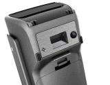 Android Handheld стержень POS с принтером, '' экраном касания цвета 4.5, читателем кредитной карточки, Mjs1000