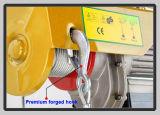 Drahtseil-Hebevorrichtung einphasiges PA-200kg mini elektrische