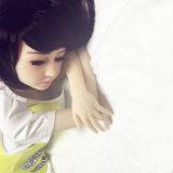 Кукла влюбленности куклы секса реалистическая Lifelike женская для мужчины