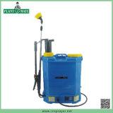 2 em 1 pulverizador de Knapsack elétrico 16L para a agricultura/jardim/o Home (HX-D16C)