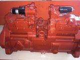 굴착기는 분해한다 유압 펌프 Ass'y (H3V112)를