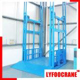商品エレベーター、研修会0.5t、1t、2t、3t、5t、10t、16tのための貨物エレベーター
