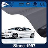Alta película azul clara del tinte de la farfulla de la ventana de coche del rechazamiento del IR