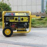 Types van Prijs van de Fabriek van de Leverancier BS4500u van de bizon (China) (h) 3kw 3kVA de Ervaren van de Generator van de Stroom