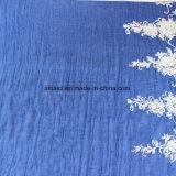Écharpe en dentelle à broder en polyester et polyester (AJC10003987)