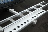 Motor Pats Motorcycle Rack Carrier