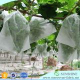 Ткань земледелия PP Spunbond Non сплетенная UV упорная