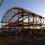 Estructura metálica de acero edificios de la iglesia con el mejor diseño