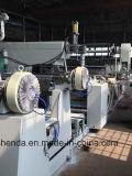 Máquina de alta velocidad Compuesto laminación por extrusión