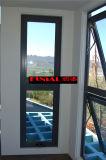 Portello e finestra di alluminio di alta qualità di Shenzhen
