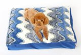 Base morna macia do sofá do filhote de cachorro do cão de animal de estimação (bd5012)