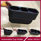 Suporte de copo Multi-Function plástico do carro para o assento dianteiro entre o braço