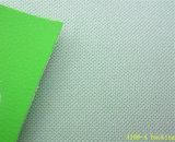Cuir synthétique résistant de portée de véhicule de PVC d'abrasion (418#)