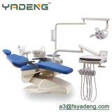 Élément dentaire d'écailleur ultrasonique intrinsèque