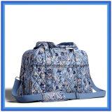 Großhandelswochenenden-Arbeitsweg-Beutel mit justierbarem Schulter-Riemen, beiläufiger Gepäck-Beutel