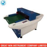 Machine automatique de détecteur de métaux de pointeau de vêtement (GW-058A)
