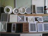 調節可能なUPVC/PlasticのABSルーバーエア・ベント(BHP-SCW06)