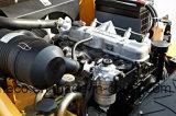 Diesel2.5Ton gabelstapler mit japanischem Motor (HH25Z-W1-D, seitlicher Schieber)
