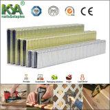 Grampos máximos da série 4mA para Furnituring e telhadura