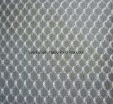 ткань сетки воздуха прокладки 230-260GSM 3D для ботинок спорта
