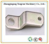 Металл штемпелюя, сталь изготавливания поставщика Китая изготовленный на заказ штемпелюя запасные части