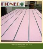 Verschillende Onder ogen gezien die MDF van de Kleur Melamine Uitstekende kwaliteit voor Meubilair wordt gebruikt