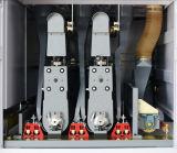 上部の浮かべられたラッカー研摩機機械