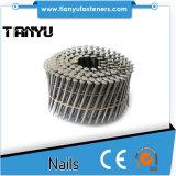 Raccordo della bobina del collegare di alta qualità Cn90/chiodai di recinzione