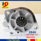 Fd46 de Startmotor van de Motor 3.4kw (M002t78682)