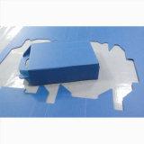 Maquinaria plana del corte de la tarjeta de tarjeta del cortador de Digitaces