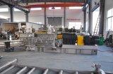 Plastikmaschine des strangpresßling-Tse-65 für die Herstellung der Körnchen