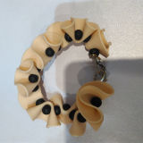 Hight Level Fashion Beautiful Silicone Bead Bracelet