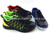O lazer dos homens ostenta sapatas atléticas das sapatas com personalizado (FFZJ112504)