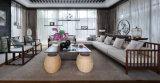 Anfangshotel-Wohnzimmer-Möbel-Sofa-Set der Antike-5