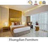 나무로 되는 호텔 침실 가구 (HD248)